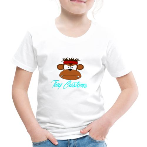 Tiny Customs - Premium-T-shirt barn