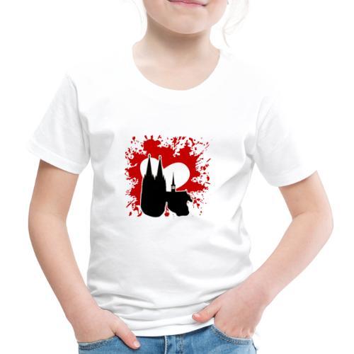 Koelle Love - Kinder Premium T-Shirt