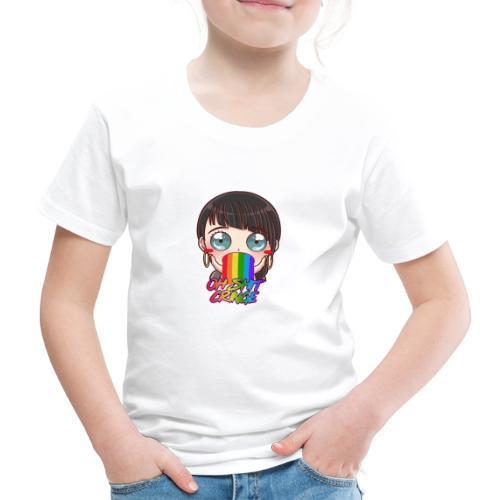 Cringe Cocolores - Kinder Premium T-Shirt