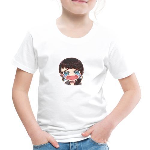 Sad Cocolores - Kinder Premium T-Shirt