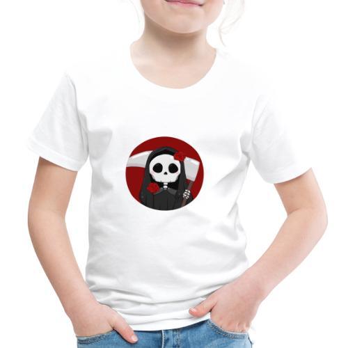Dulce Santa Muerte - Kinder Premium T-Shirt