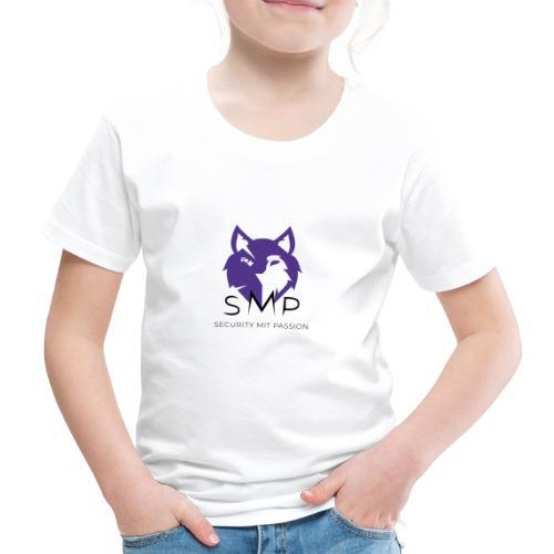 SMP Wolves Merchandise - Kinder Premium T-Shirt