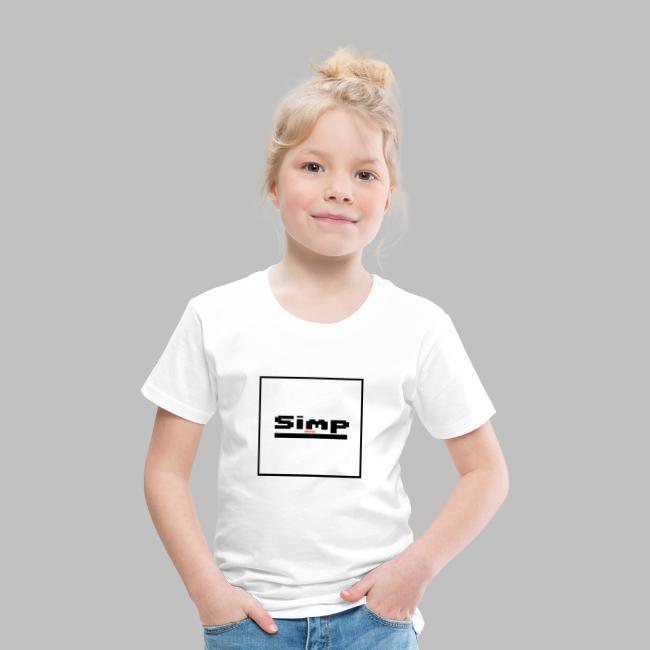 Standard Simp Logo Design