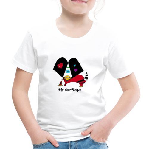 Rio dou Bretzel - T-shirt Premium Enfant
