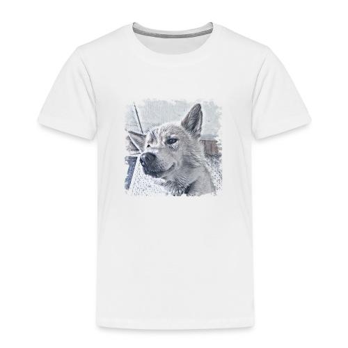Flash - Kinder Premium T-Shirt