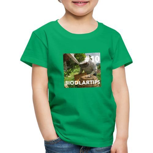 Biodlartips podcast #10 - Premium-T-shirt barn