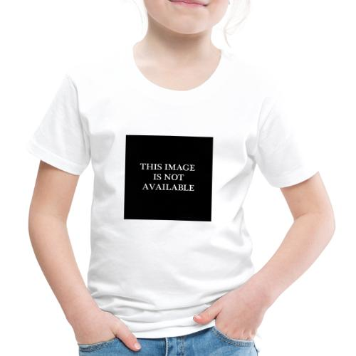 Image is not available - Kids' Premium T-Shirt