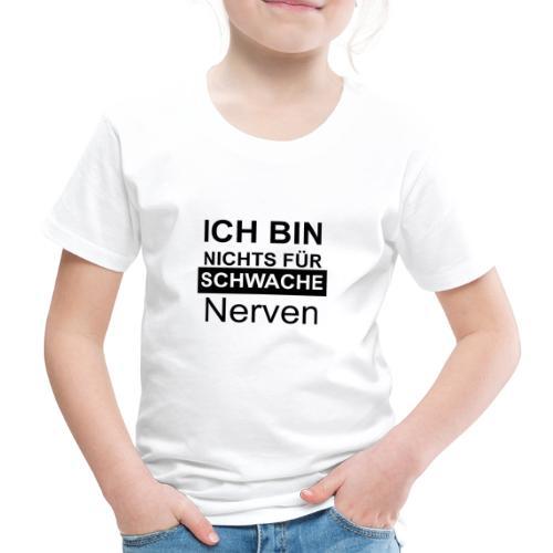 1002 sw - Kinder Premium T-Shirt