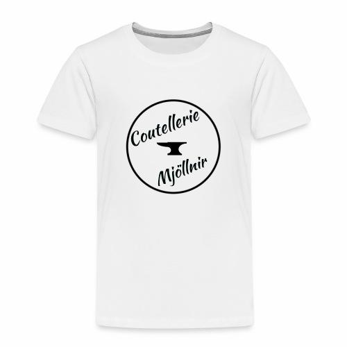 Logopit 1599761163240 - T-shirt Premium Enfant