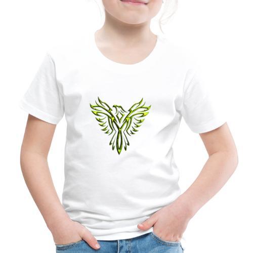 Phoenix - Premium-T-shirt barn