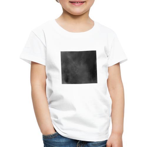 Das schwarze Quadrat   Malevich - Kinder Premium T-Shirt