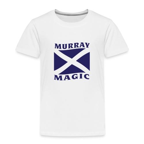 Murray Magic - Kids' Premium T-Shirt
