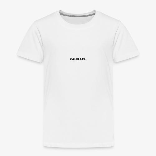 KALIKARL 76 MCWW - Kinder Premium T-Shirt
