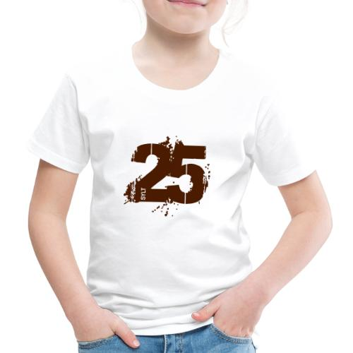 City_25_Sylt - Kinder Premium T-Shirt