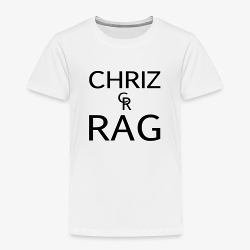 CR logo m - Kinder Premium T-Shirt