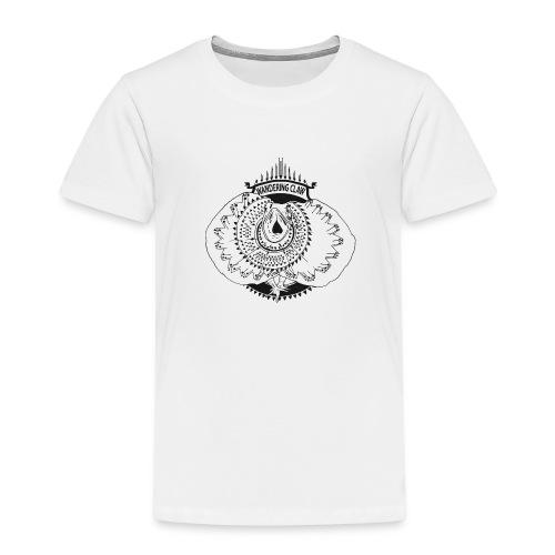 Rettile - Maglietta Premium per bambini