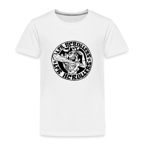 MV Nuijamuija - Lasten premium t-paita