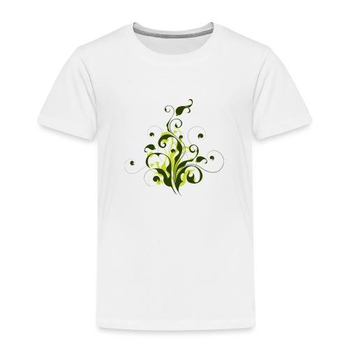 Flora - Camiseta premium niño