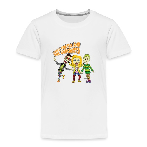 VVATC Cartoon - Kids' Premium T-Shirt