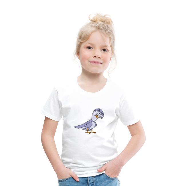 Taube von dodocomics
