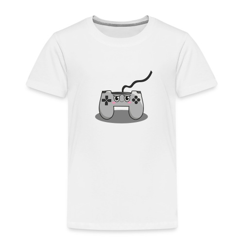 Mando Kawaii - Camiseta premium niño