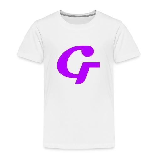 Gottamove Vignet - Kinderen Premium T-shirt