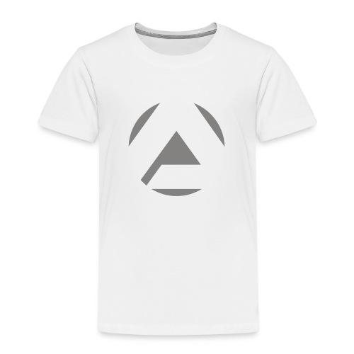 TFM logo v2 0 1 colour - Kids' Premium T-Shirt