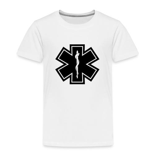paramedic2 eps - Kinder Premium T-Shirt