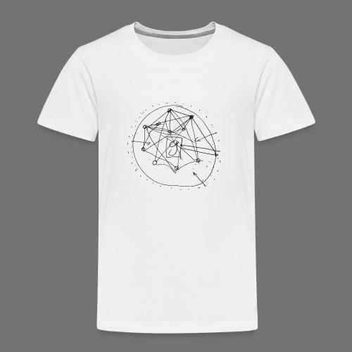SEO Strategy No.1 (black) - Kids' Premium T-Shirt