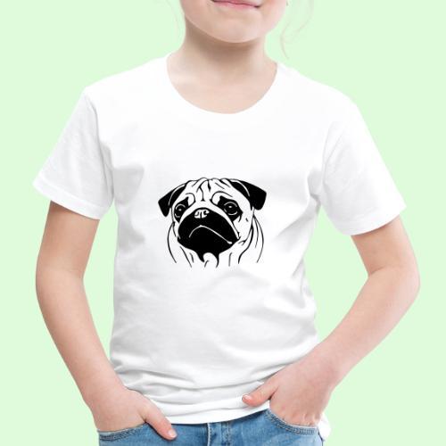Carlinette - T-shirt Premium Enfant