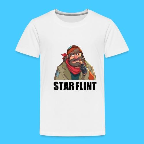 Roi des clochards - T-shirt Premium Enfant