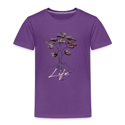 Notre mère Nature - T-shirt Premium Enfant