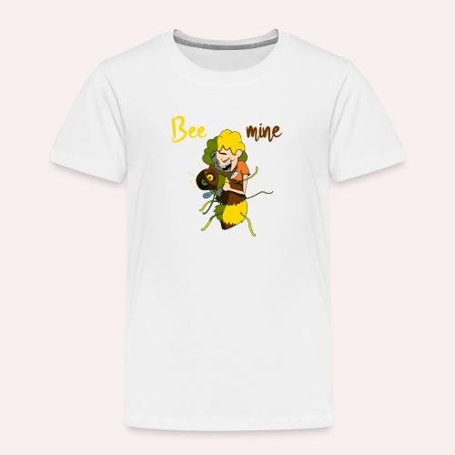 Bee mine - T-shirt Premium Enfant
