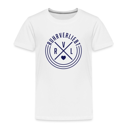 Gerechter Fritz - Kinder Premium T-Shirt