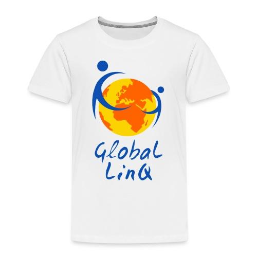 GL LOGO1t - Kinderen Premium T-shirt