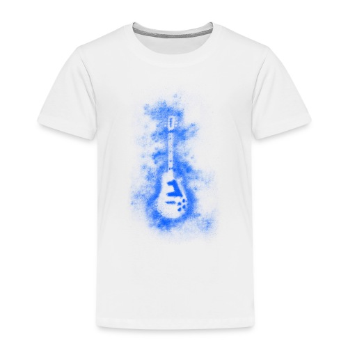 Blue Muse - Kids' Premium T-Shirt