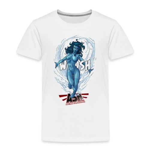Donauweibchen - Kinder Premium T-Shirt