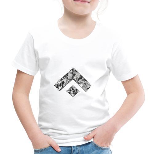 Logo Design - Camiseta premium niño