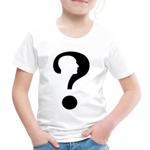 Cranium - T-shirt Premium Enfant