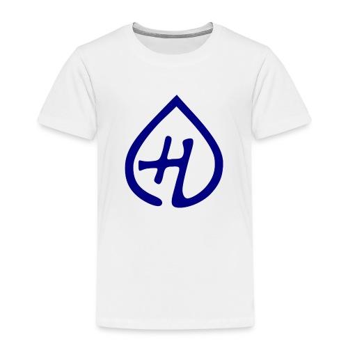 Hangprinter logo - Premium-T-shirt barn