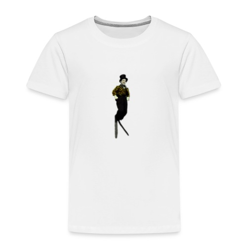 Little Tich - Kids' Premium T-Shirt