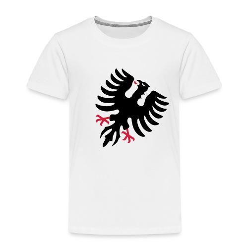 adler - Kinder Premium T-Shirt