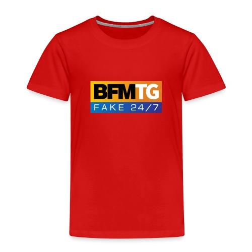 BFMTG - T-shirt Premium Enfant