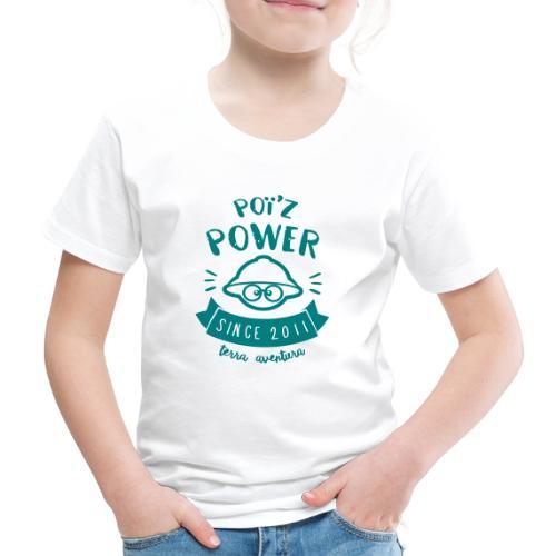 Flexographie Zarthus - T-shirt Premium Enfant