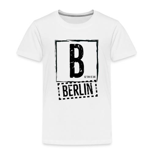 Berlin - Kids' Premium T-Shirt