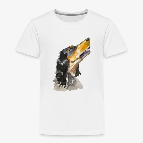English Setter - Kids' Premium T-Shirt