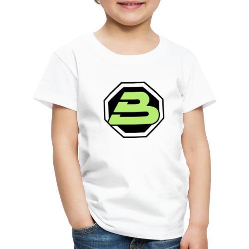 Blacktron 2 - T-shirt Premium Enfant