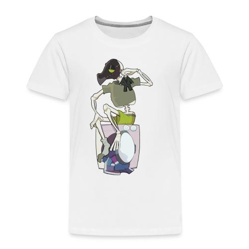 Shirk Laundry EP Shirt - Womens - Kids' Premium T-Shirt