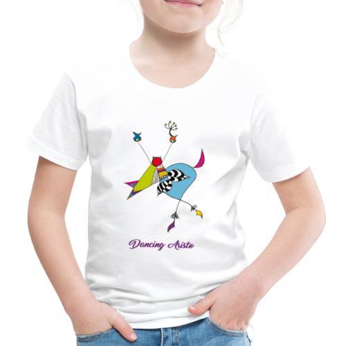 Dancing Aristo - T-shirt Premium Enfant
