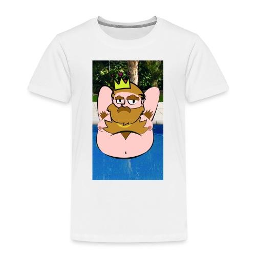 Rey Gaspar - Camiseta premium niño